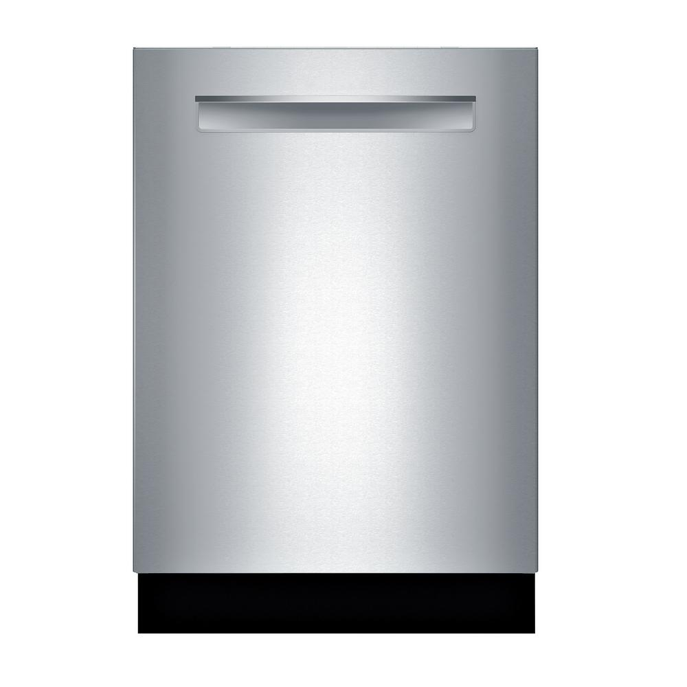 Bosch 500 series dishwasher review