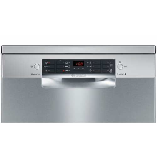 Bosch dishwasher SMS46KI03I Review