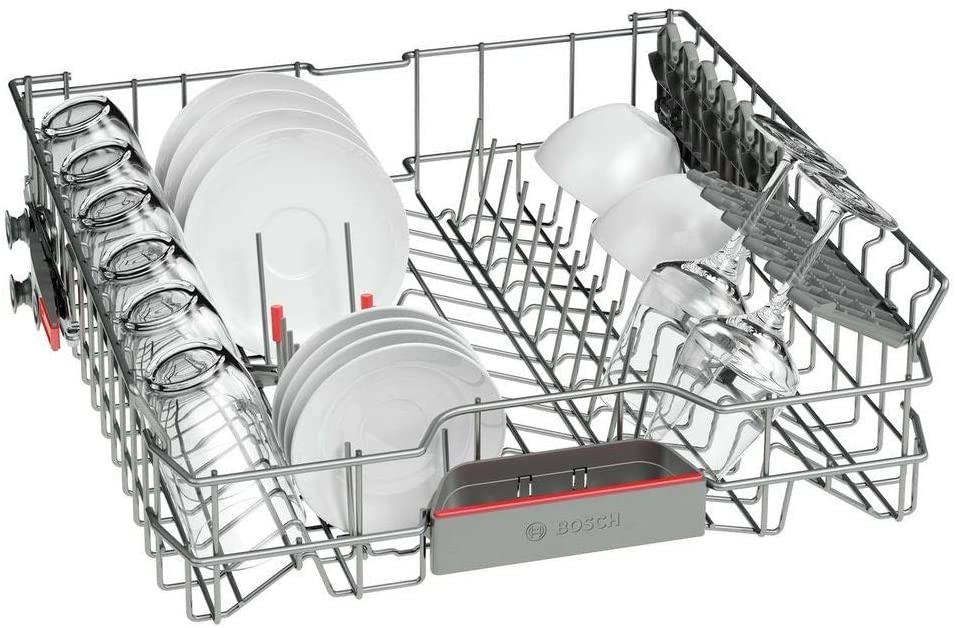 Bosch Serie 6 SMV68MD01G Dishwasher Review