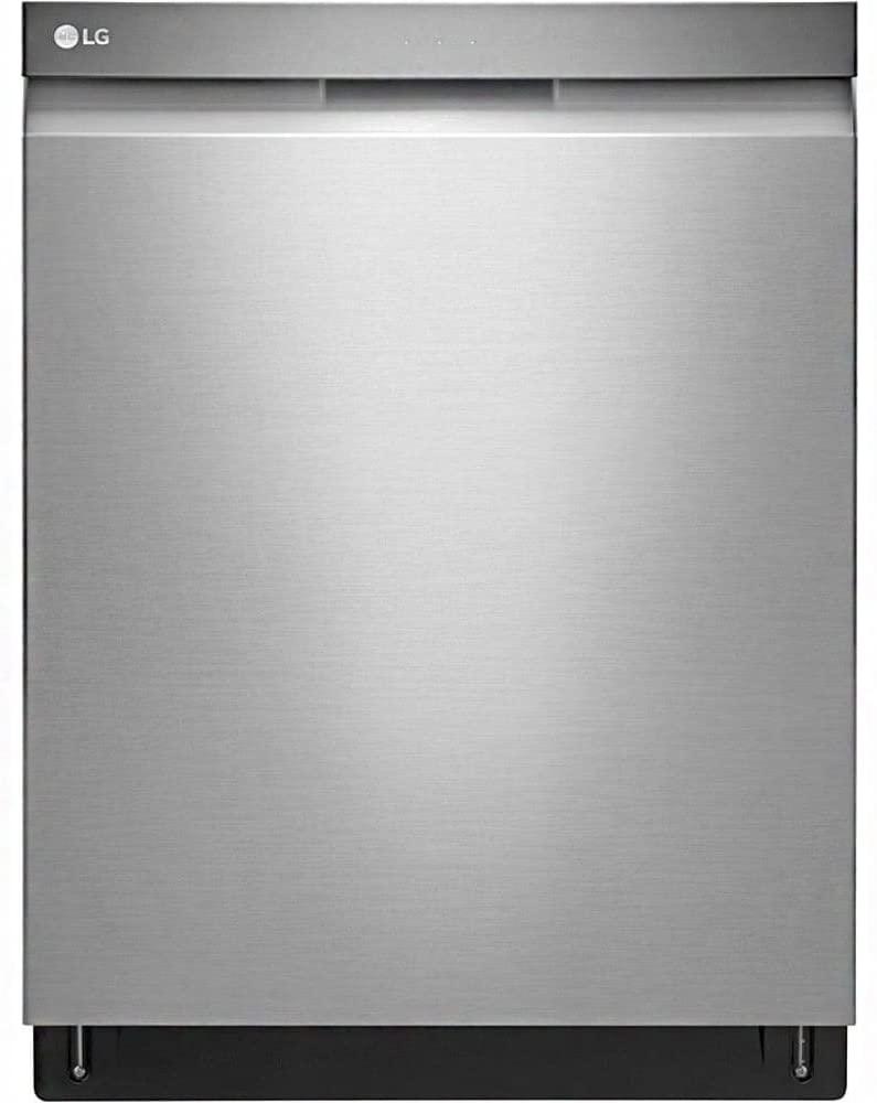 LG LDP6797ST dishwasher