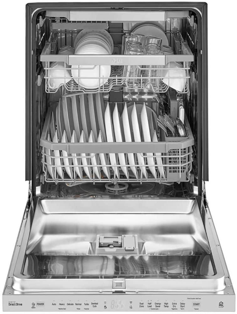 LG Dishwasher LDP6797ST Review