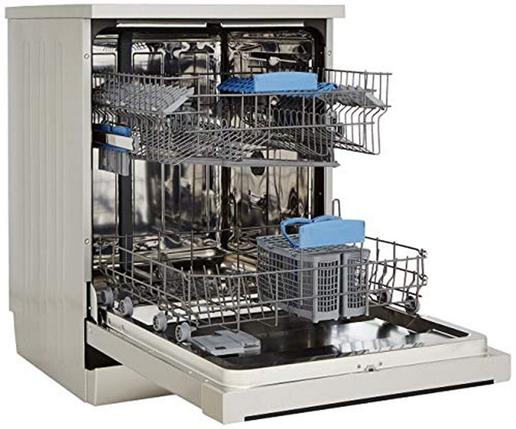 IFB Neptune VX dishwasher review
