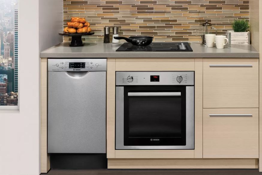 Bosch Compact Dishwasher Review