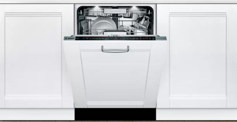 Bosch Benchmark Series Dishwasher Review