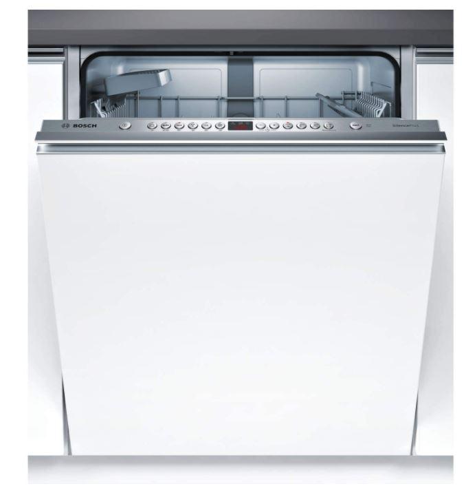 Bosch SMV46JX00G review